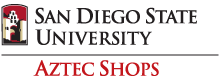 San Diego State University - Aztec Shops